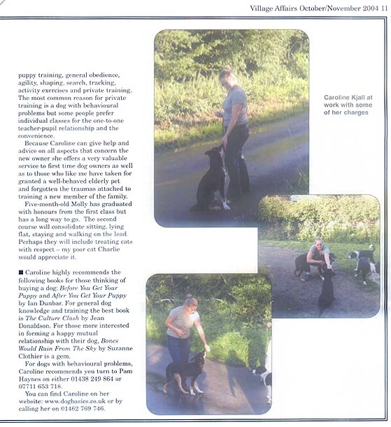 dog article page 2